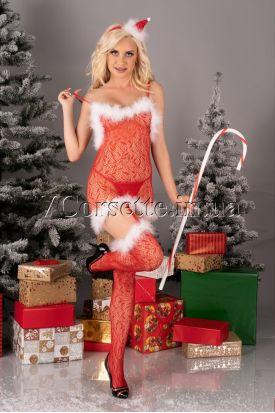 Catriona Christmas Livia Corsetti Fashion