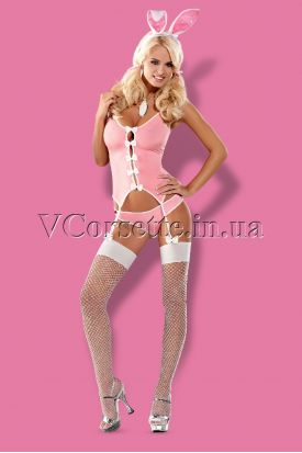 Bunny Suit Obsessive
